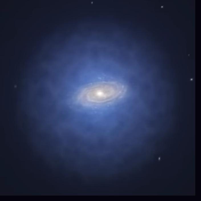 Dark Matter (artístico)